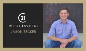 Jason Becker Century 21 Morrison Realty