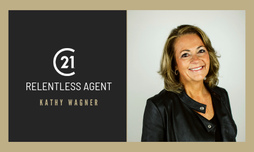 Kathy Wagner Century 21 Morrison Realty