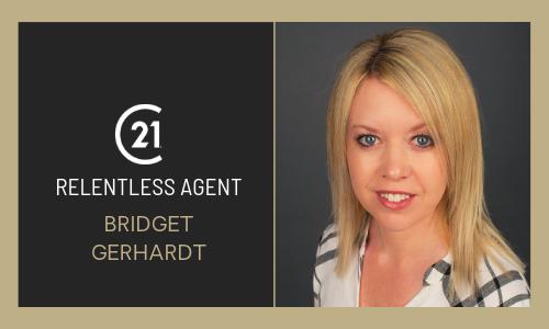 Bridget Gerhardt Century 21 Morrison