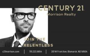 Why choose Century 21 Morrison
