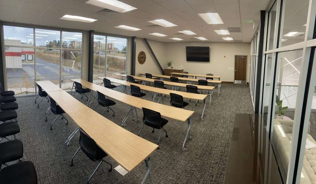 conference room rental bismarck ND Century 21 Morrison Realty