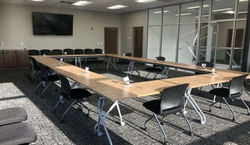 century 21 morrison bismarck conference room for rent