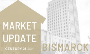 Bismarck ND real estate market trends