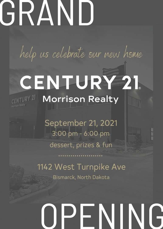 Century 21 Morrison Realty Open House