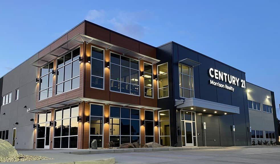 Central ND commercial real estate for sale